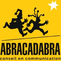 Logo abracadabra